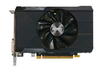 Sapphire AMD R7-370/NITRO/2GB