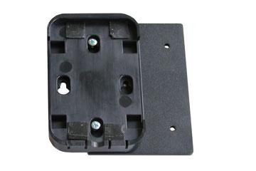 PowerTwin RFID Befestigungsplatte KIT (li/re)