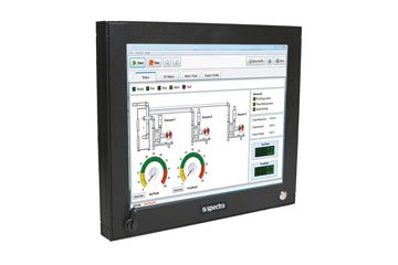 Spectra-Panel Silent-wSL 24829