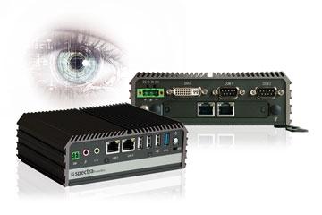 Spectra PowerBox 100-J19 BV