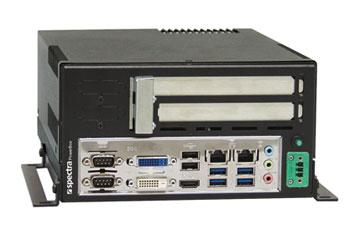 Spectra PowerBox 1290