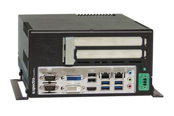 Spectra PowerBox 1295 (EOL)