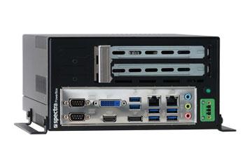 Spectra PowerBox 12C6