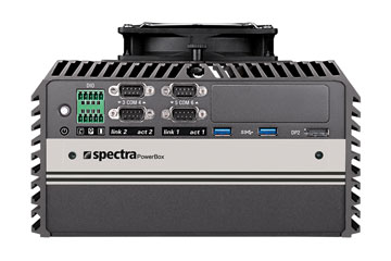 Spectra PowerBox 32A1-1-P1000