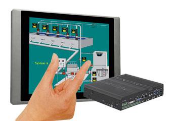 Spectra PowerTwin P17C-i7SL-P10