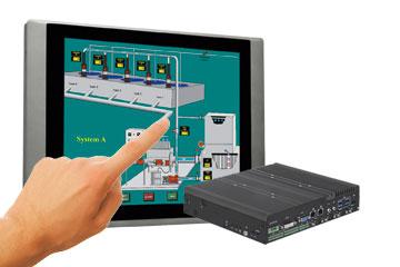 Spectra PowerTwin P19R-i5SL-S10