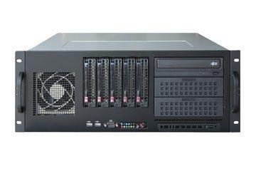 Spectra-SecuRack 4H85 C612 40B