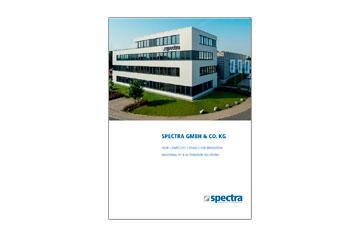 Brochure Spectra Image