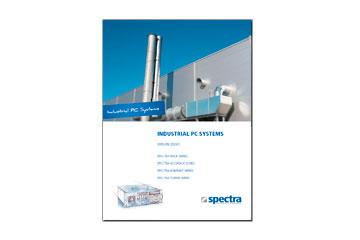 Brochure Spectra Industrial PCs