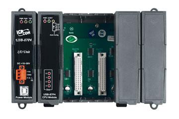USB-87P4-G-CR