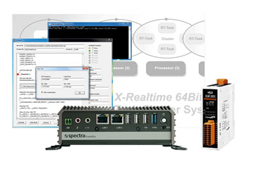 Xperience-Kit Echtzeit Automation unter Windows