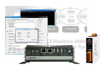 Xperience-Kit Echtzeit Automation unter Windows