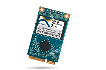 SSD SATA-6G mSATA/CIE-MST380MOF512GS
