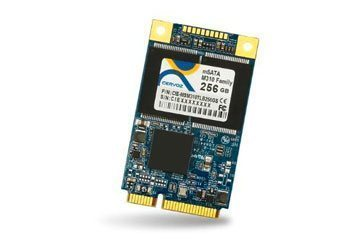 SSD SATA-6G mSATA/CIE-MSM310THC004GW