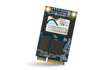 SSD SATA-6G mSATA/CIE-MSM335MKB128GS