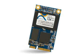 SSD SATA-6G mSATA/CIE-MSM336MLB064GW (EOL)