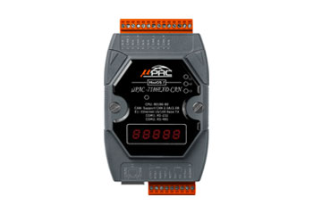 µPAC-7186EXD-CAN-G CR