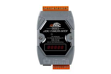 µPAC-7186EXD-MTCP-G CR