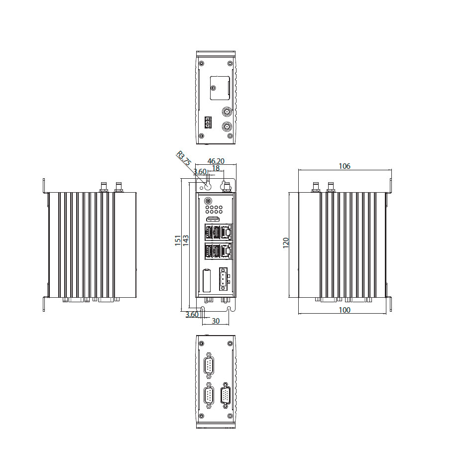 Spectra Gmbh Co Kg Nife 105 Ks Dumb Computer Fan Wiring Diagram Switch Leave Us A Message